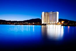 Grand Sierra Resort & Casino Featuring The Summit Tower