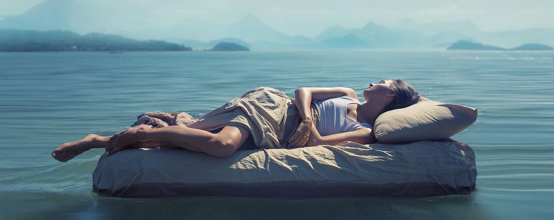 10 Kuriositäten über Hotelbetten weltweit