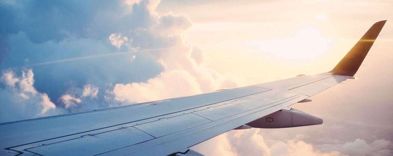 Günstige Flüge mit KAYAK finden
