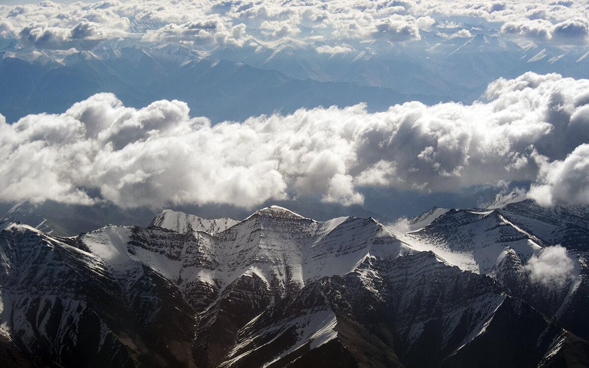 Bhutan Himalaya Tibet