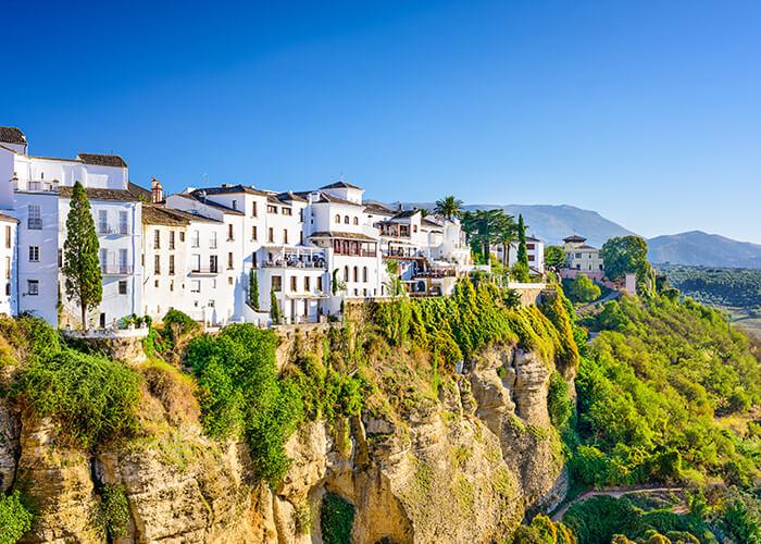 Wenn du in Spanien nur einen einzigen Roadtrip unternimmst –dann muss es dieser sein!