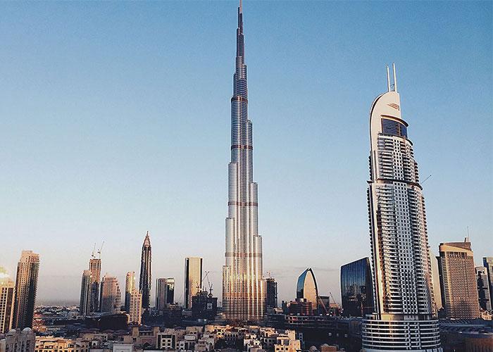 7 coole Dinge, die du nur in Dubai machen kannst