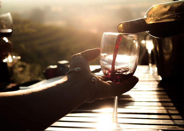 Die 8 besten Reisetipps für ein tolles Weinwochenende