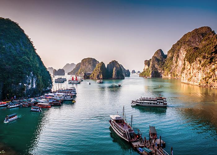 Die 9 schönsten Reiseziele der Welt für dein unvergessliches Urlaubsfoto