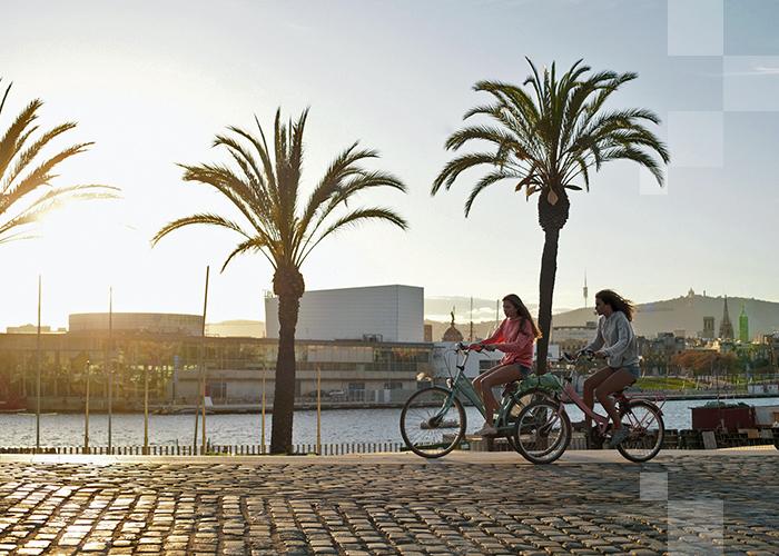 12 Gründe für einen Trip nach Barcelona: Monat für Monat