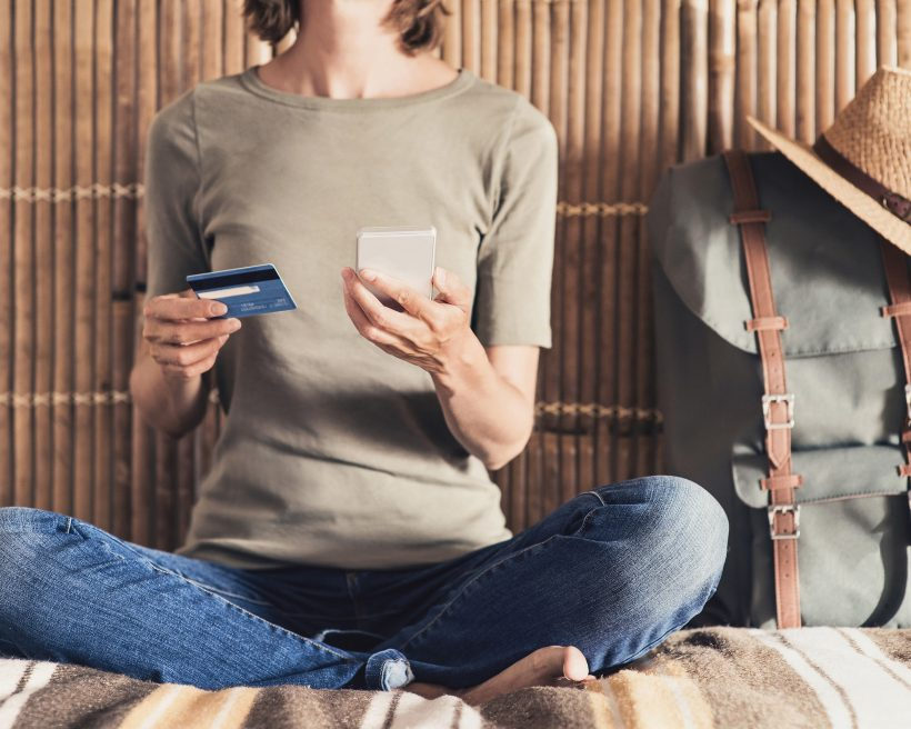 Ein Auto ohne Kreditkarte mieten