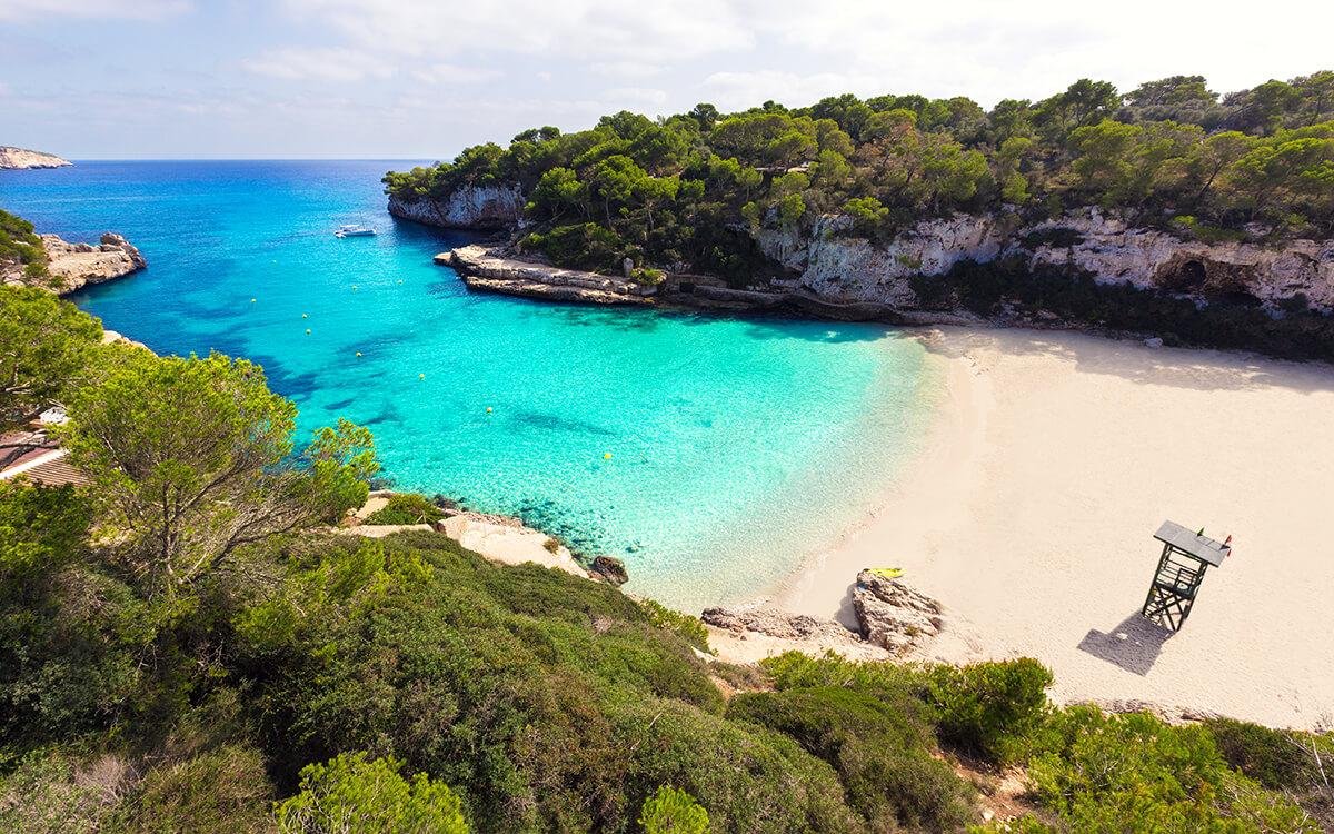 Top 10 Reiseziele für Singles | CHECK24 Reisewelt