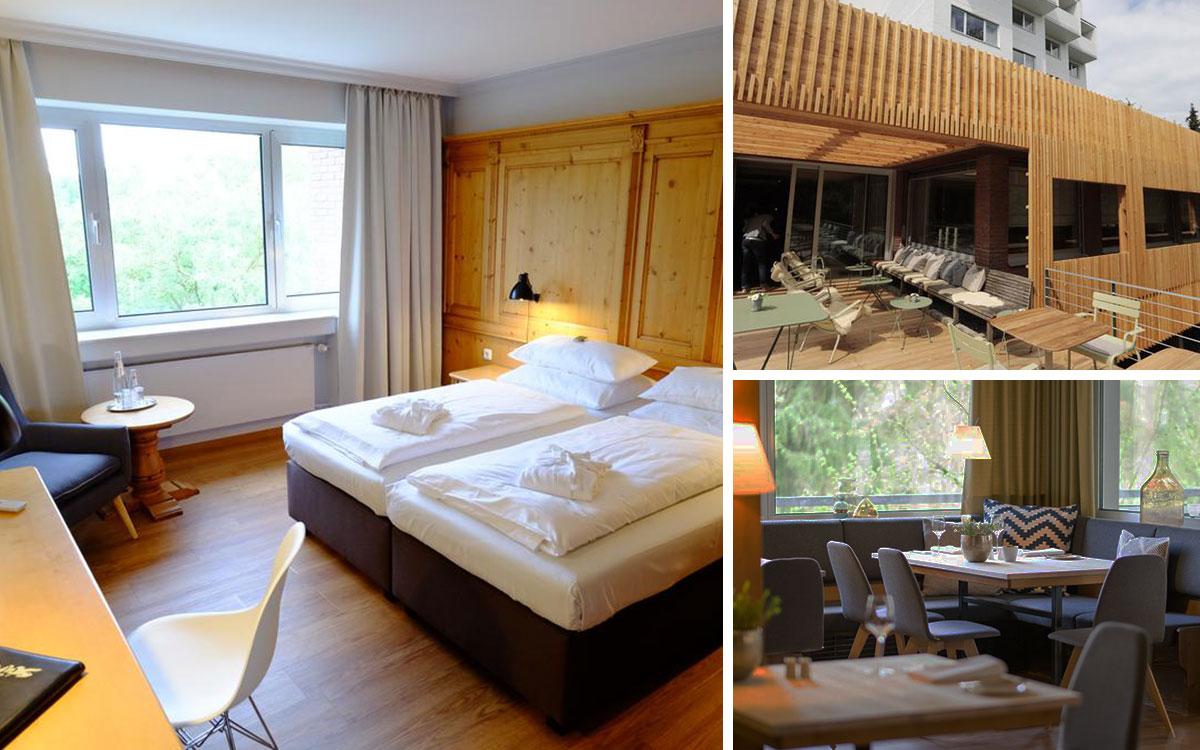 Bio-Hotel Sturm in der Rhön | KAYAK MGZN