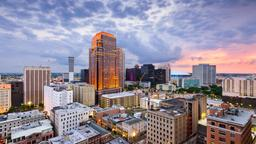 Hotels in Central Business District - New Orleans