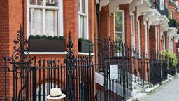 Hotels in Kensington and Chelsea - London