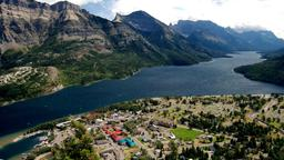 Hotels in Waterton