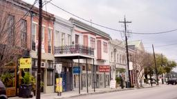 Hotels in Riverside - New Orleans