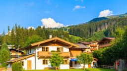 Hotels in Kirchberg in Tirol
