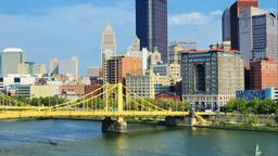 Hotels in Pittsburgh - in der Nähe von: Roberto Clemente Bridge