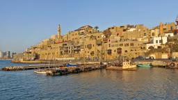 Hotels in Old Jaffa - Tel Aviv