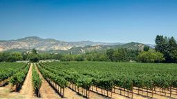 Hotels in Yountville
