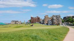 Hostels in St Andrews