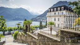 Hotels in Lugano