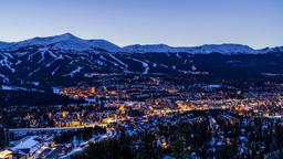 Resorts in Breckenridge