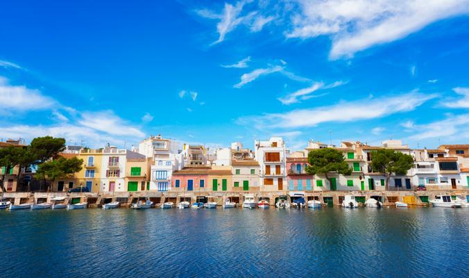 Mallorca Pauschalreisen Ab 249 Finde Flug Und Hotel Auf Kayak
