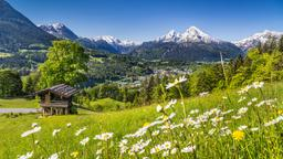 Hotels in Alpen