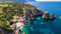 Hotels in Scopello