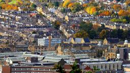 Hotels in Keighley