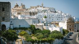 Bed & Breakfasts in Ostuni