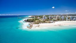 Hotels in Coolangatta
