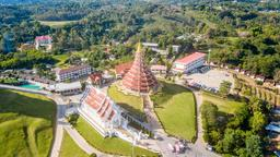 Hotels in Chiang Rai