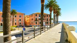 Hotels in Orbetello