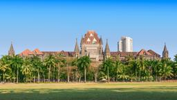 Hotels in Mumbai - in der Nähe von: Mumbai High Court