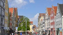 Hotels in Ingolstadt