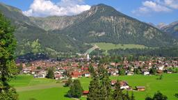 Hotels in Oberstdorf