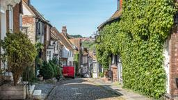 Bed & Breakfasts in Rye
