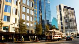 Hotels in Uptown - Dallas
