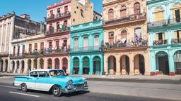 Hotels in La Habana Vieja - Havanna