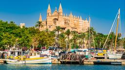 Hotels in Centre - Palma de Mallorca