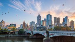 Hotels in Melbourne - in der Nähe von: Crown Entertainment Complex