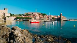 Hotels in Collioure
