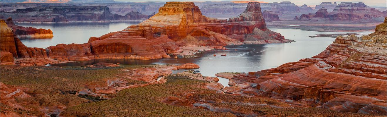 Canyon Colors Bed And Breakfast Lake Powell