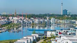 Hotels in Dortmund