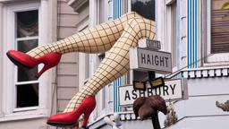 Hotels in Haight-Ashbury - San Francisco
