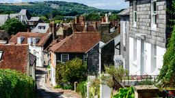 Hotels in Lewes