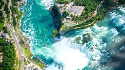 Hotels in Niagara Falls - in der Nähe von: Canada One Factory Outlets