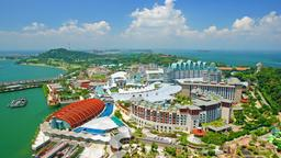 Hotels in Southern Islands - Singapur