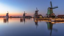 Hotels in Zaandam