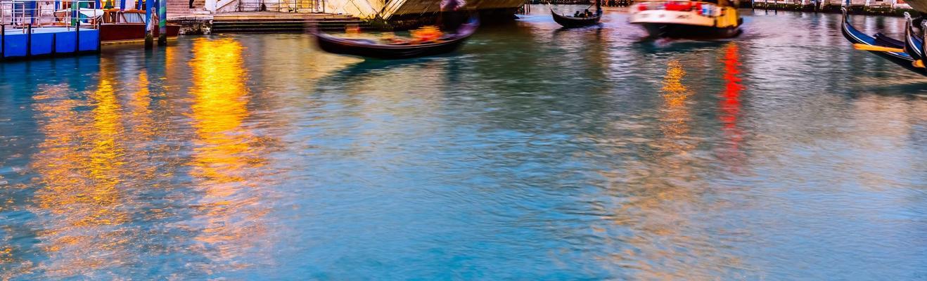 Hotels Italien Nahe Venedig