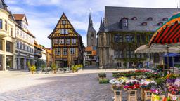 Hotels in Quedlinburg