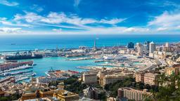 Hotels in Genua